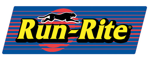 CAT Run-Rite logo