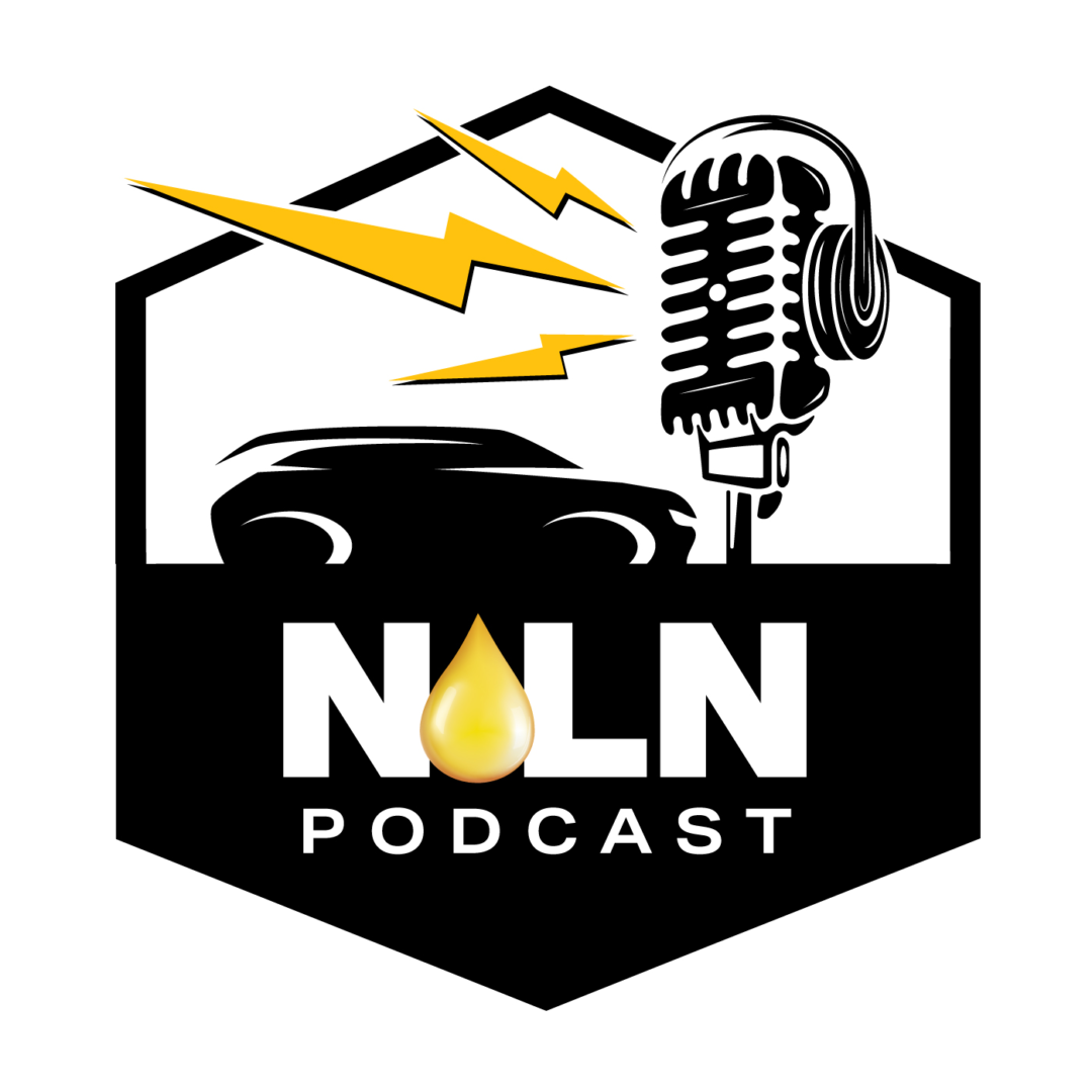 NOLN podcast