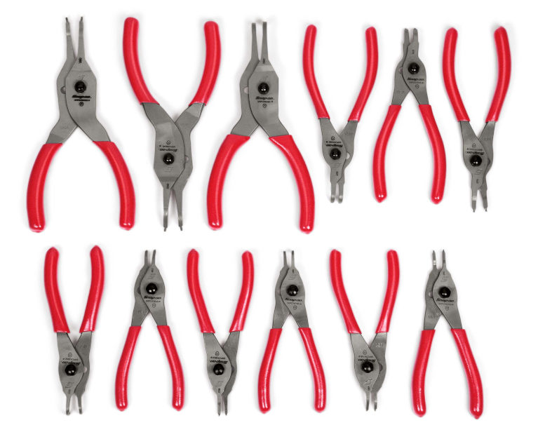 SnapOn pliers
