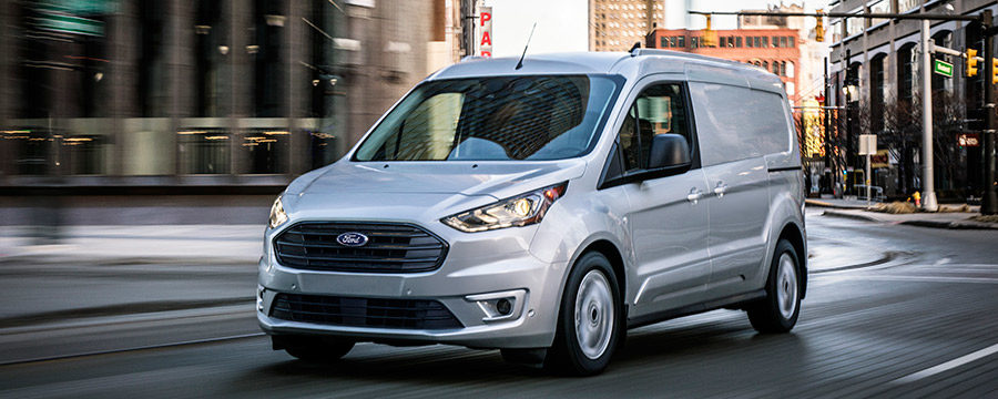 Tech Spec 2019 Ford Transit Connect 2018 10 01 Noln