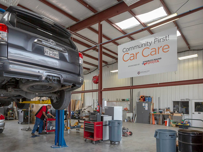 community-first-village-car-care
