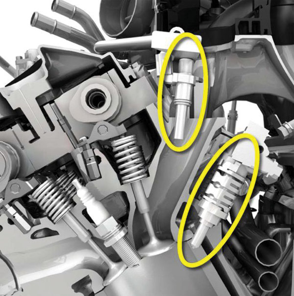 Dual Port and Direct-Injection Technology: What You Need to