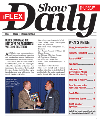 iFLex-SHOW-Daily-THURSDAY-cover