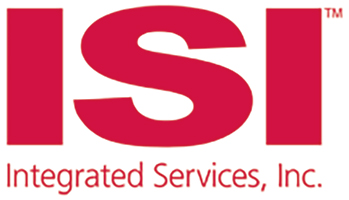 Integrated Services, Inc. logo
