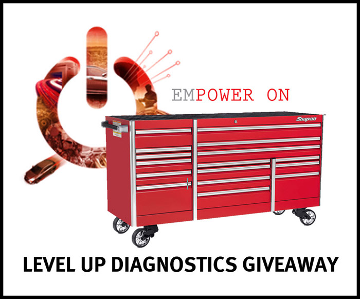 Level-Up-Sweepstakes