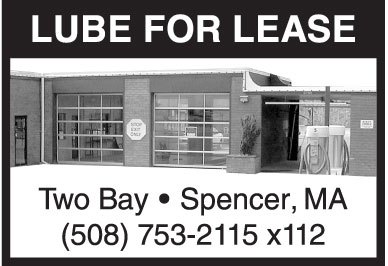 Ernie's Lube for Lease