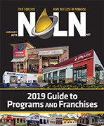 January 2019 NOLN cover