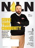 February 2020 NOLN cover