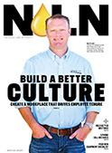 August 2020 NOLN cover