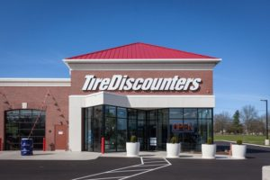 Tire Discounters