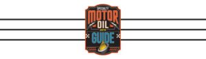 2019 Specialty Motor Oil Guide