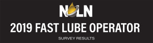 2019 Fast Lube Operator Survey